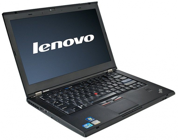 Lenovo ThinkPad T430s, Intel Core i5-3320M, 2.60 GHz, 4 GB DDR3, 120 GB SSD 0