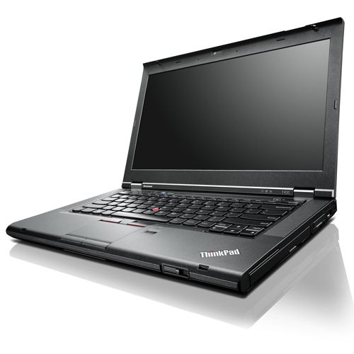 Lenovo ThinkPad T430s, Intel Core i5-3320M, 2.60 GHz, 4 GB DDR3, 120 GB SSD 1