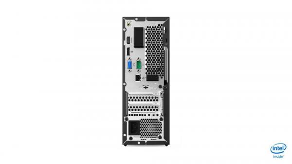 LN V530s SFF I7-8700 8 256 UMA ODD W10P 1