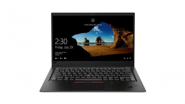 LN X1 G6 WQHD I7-8550U 16 1T SSD 3Y W10P 0