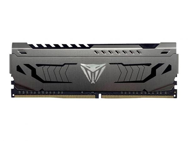 PATRIOT Viper Steel DDR4 8GB 3200MHz CL16-16-16-39 0