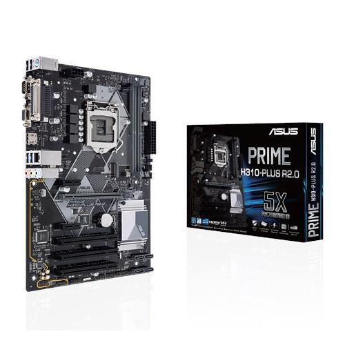 MB INTEL H310 ASUS PRIME H310-PLUS R2.0 0