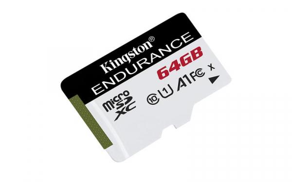 MICROSD 64 CLASS 10 UHS-I SDCE/64GB W/A 0
