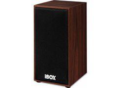 Boxe 2.0 iBOX SP1 2x5W Wood [1]
