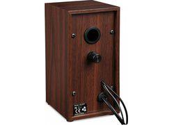 Boxe 2.0 iBOX SP1 2x5W Wood [3]