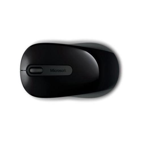 MOUSE MICROSOFT WLESS900/WUSB Black 0
