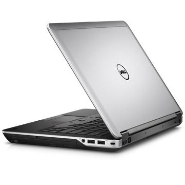 "Laptop DELL, LATITUDE E6440, Intel Core i5-4300M, 2.60 GHz, SSD: 240 GB, RAM: 4 GB, unitate optica: DVD RW, video: Intel HD Graphics 4600, 14"" LCD (FHD), 1366 x 768 3"
