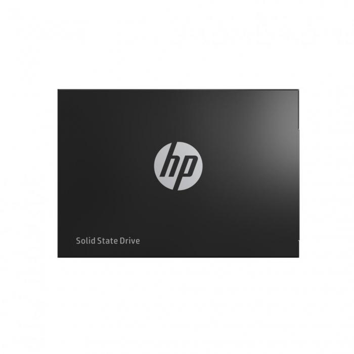 """SSD HP, S600, 120GB, 2.5"""", SATA III 6GB/s, R/W speed: 524/496 MB/s [0]"""