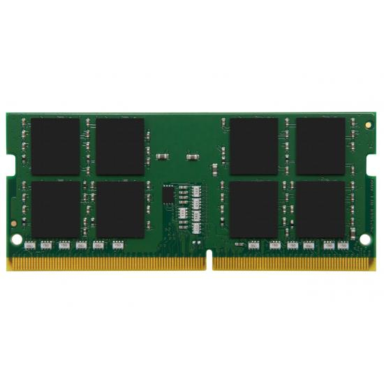 Memorie RAM Kingston, SODIMM, DDR4, 8GB, 2666MHz, CL19, 1.2V 0