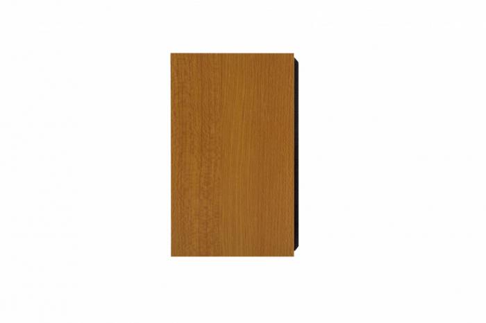 Boxa Serioux, 2.0 SoundBoost 2000C, 6W, frecvența raspuns: 100Hz- 18KHZ,raport semnal/zgomot: 70 dB, conexiune: jack 3,5 mm, alimentare: USB 5V1A, carcasă din lemn 1