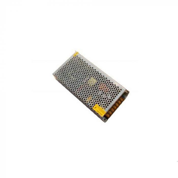 Sursa alimentare cu carcasa de metal LN-CPS12V10A 0