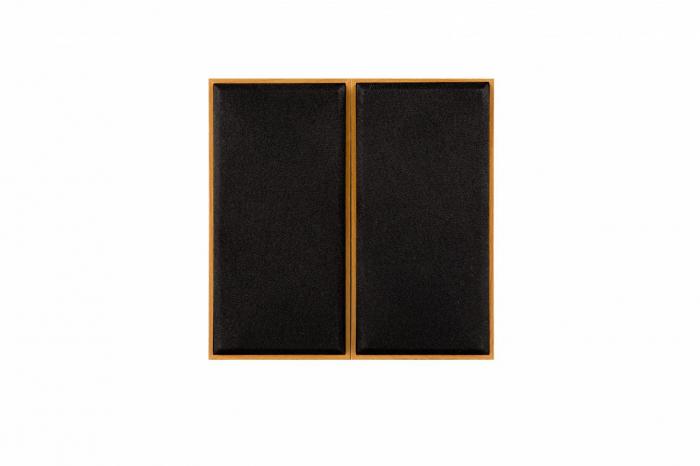 Boxa Serioux, 2.0 SoundBoost 2000C, 6W, frecvența raspuns: 100Hz- 18KHZ,raport semnal/zgomot: 70 dB, conexiune: jack 3,5 mm, alimentare: USB 5V1A, carcasă din lemn 2
