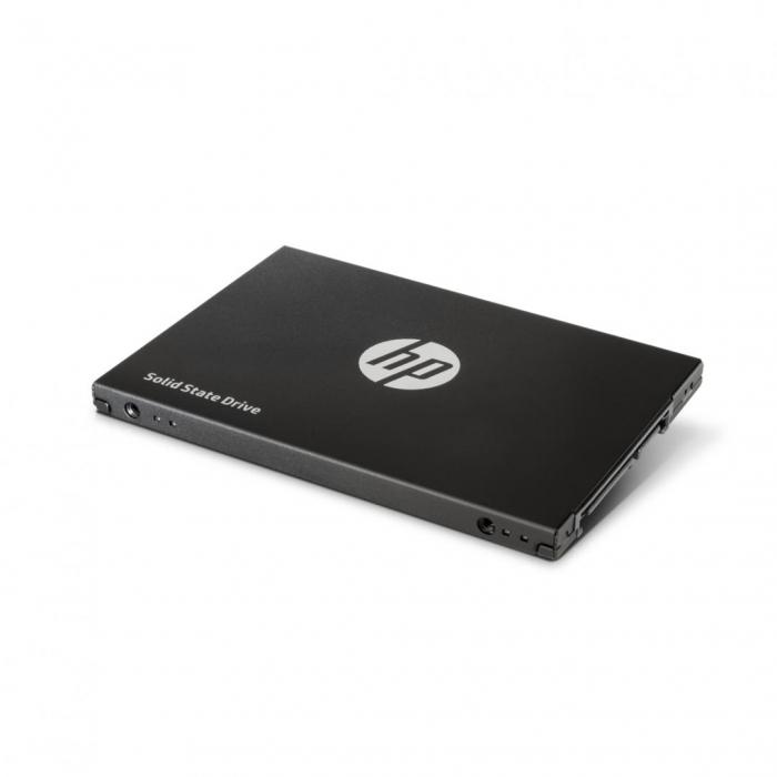 """SSD HP, S600, 120GB, 2.5"""", SATA III 6GB/s, R/W speed: 524/496 MB/s [3]"""
