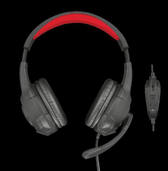 Casti cu microfon Trust GXT 307 Ravu Gaming Headset 6