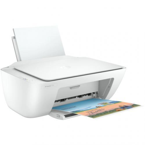 Multifunctional Inkjet HP DeskJet 2320 All-in-One 0