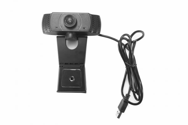 Camera web Serioux Full HD 1080p, chipset SONIX 2279+ 2053, microfon incorporat, rata cadre 30fps, rezoluție maximă video 1920*1080, format video MJPG / YUY2, senzor CMOS 2.0 Mega pixeli pentru imagin 4