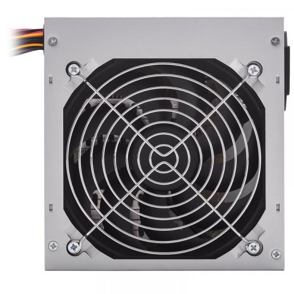 Sursa RPC 450W, 45000AB, 2x SATA, 2x PATA, 1x MB 20+4, 1x CPU 4pin, European Power Cord, 35 cm cables, 120mm Fan 3