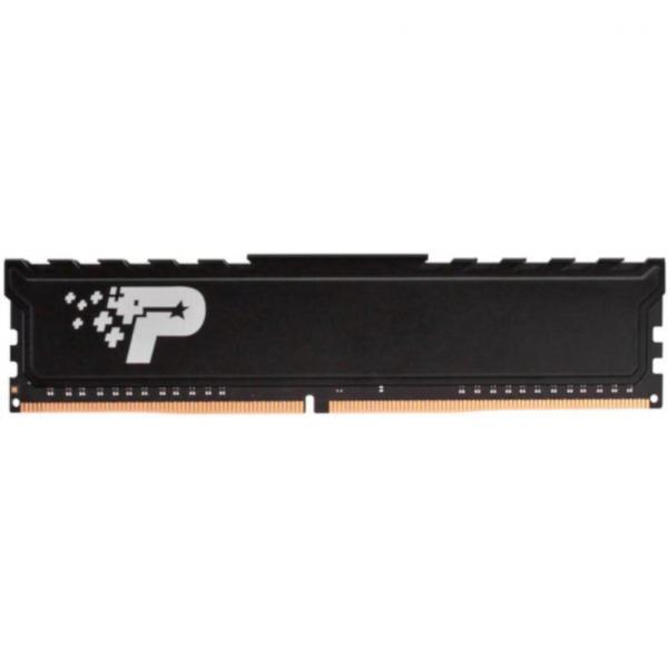 PT DDR4 4GB 2400 PSP44G240081H1 0