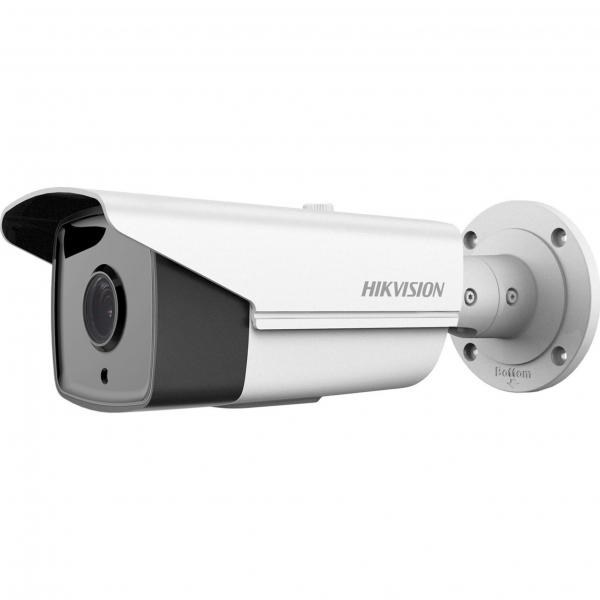 Camera de supraveghere Hikvision TurboHD Bullet, 2MP, CMOS Sensor, 3.6mm Lens [1]