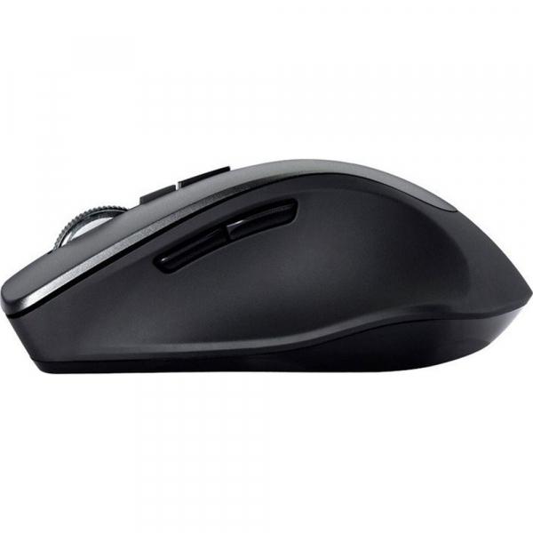 Mouse optic ASUS WT425, 1600 dpi, USB, Negru 1