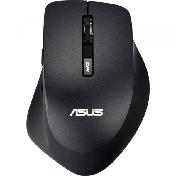 Mouse optic ASUS WT425, 1600 dpi, USB, Negru 2