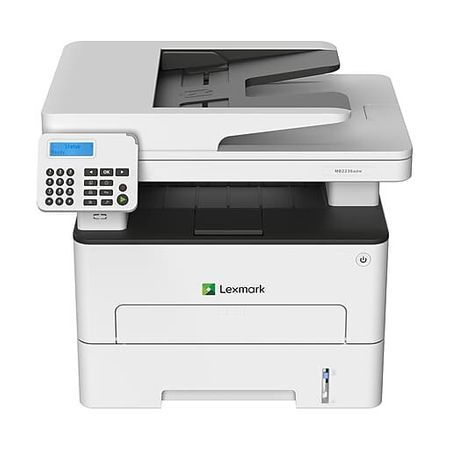 Multifunctional laser monocrom Lexmark MB2236adw, Duplex, ADF, Wireless, A4 1