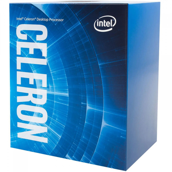 INTEL Celeron G4930 3.2GHz LGA1151 2M Cache Boxed CPU 0