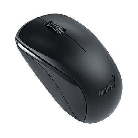 Mouse Wireless Genius NX-7005, Negru 1
