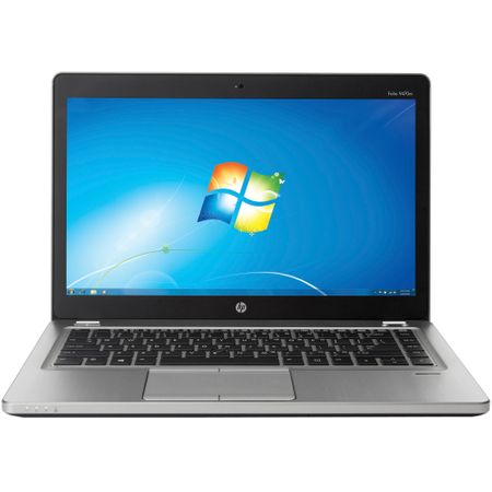 Ultrabook HP EliteBook Folio 9470m cu procesor Intel® Core™ i5-3427U 1.80GHz, Ivy Bridge, 4GB RAM, SSD 130GB, Intel® HD Graphics 0