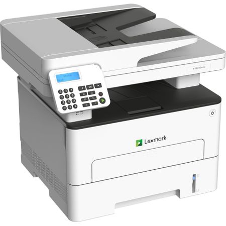 Multifunctional laser monocrom Lexmark MB2236adw, Duplex, ADF, Wireless, A4 0