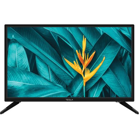 Televizor LED, Tesla 24E309BH, 60 cm, HD 1