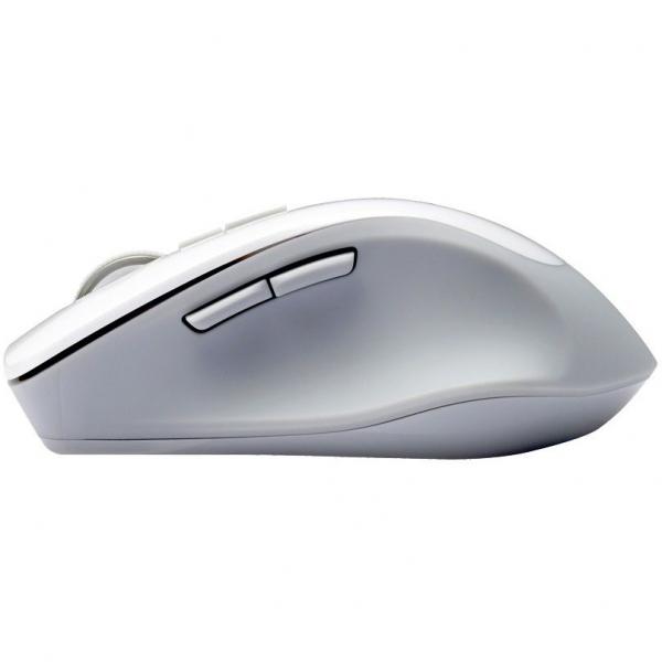 Mouse optic ASUS WT425, 1600 dpi, USB, Alb 0
