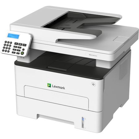 Multifunctional laser monocrom Lexmark MB2236adw, Duplex, ADF, Wireless, A4 2