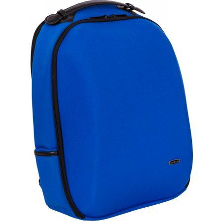 """Rucsac Laptop Serioux BPK-601, 15.6"""", Albastru 1"""