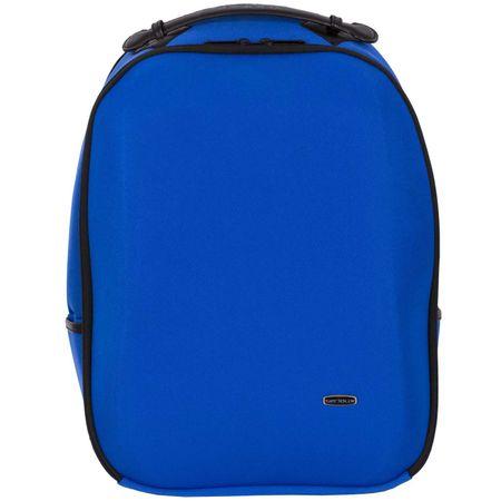 """Rucsac Laptop Serioux BPK-601, 15.6"""", Albastru 0"""