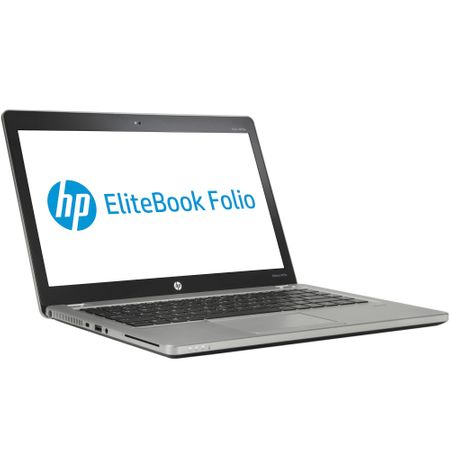Ultrabook HP EliteBook Folio 9470m cu procesor Intel® Core™ i5-3427U 1.80GHz, Ivy Bridge, 4GB RAM, SSD 130GB, Intel® HD Graphics 2