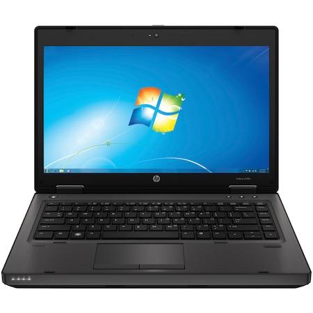 Laptop HP ProBook 6470b cu procesor Intel® Core™ i5-3210M 2.50GHz, Ivy Bridge, 4GB, 500GB, DVD-RW, Intel® HD Graphics 1
