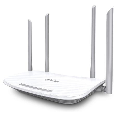 Router wireless TP-LINK Archer C5 V4.0 AC1200 Wireless Dual Band, Gigabit, USB port 2