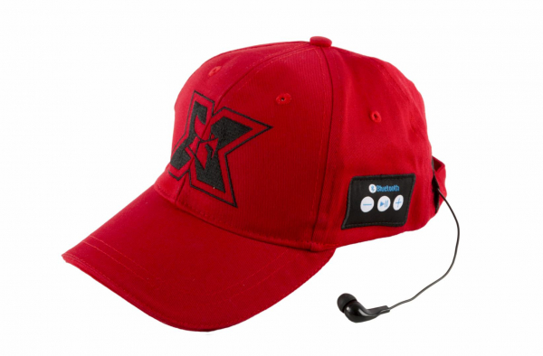Sapca sport cu casti handsfree Bluetooth Serioux, diferite culori 0