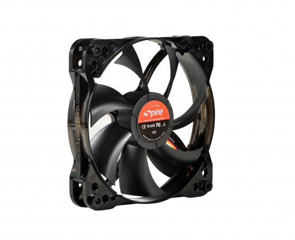 Cooler  SPIRE-AIR FORCE BLACK 1