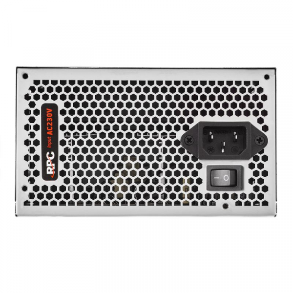 SURSA ATX 500W RPC PWPS-050P00P-BU01A 3