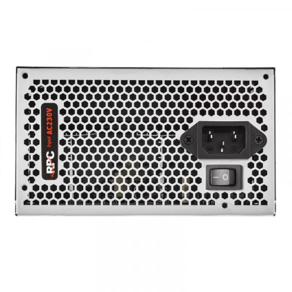 SURSA ATX 550W RPC PWPS-055P00P-BU01A 1