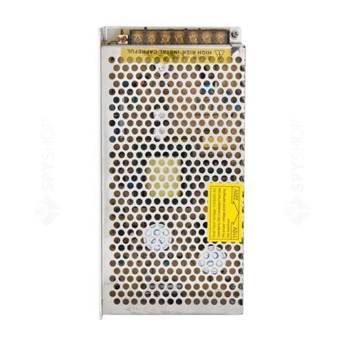 Sursa de alimentare YGY-12-10, 12 V, 10 A, carcasa de metal 1