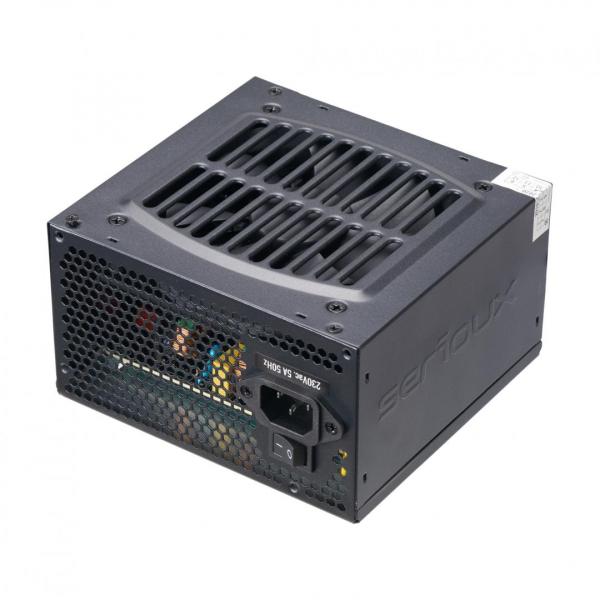 SURSA PC SERIOUX SOLAS WHITE 500 3