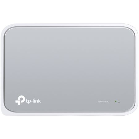 Switch TP-LINK TL-SF1005D, 5 x 10/100Mbps 2