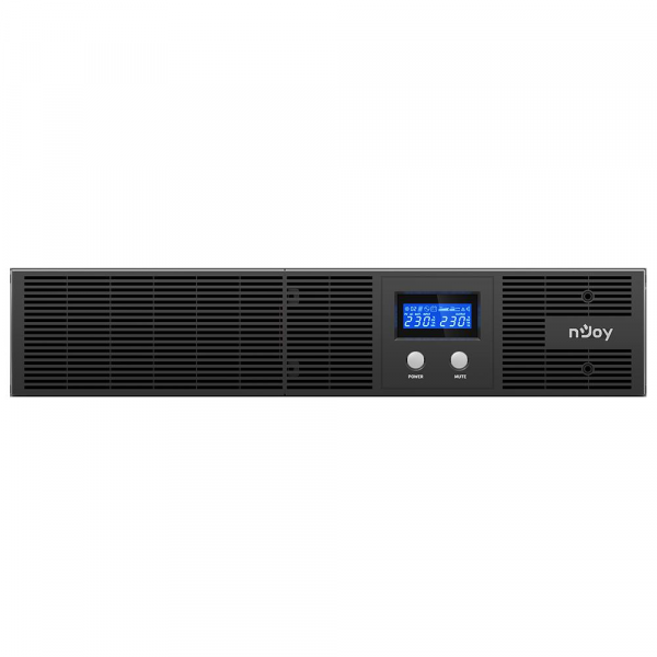 UPS NJOY ARGUS 2200 PWUP-LI220AG-CG01B 1