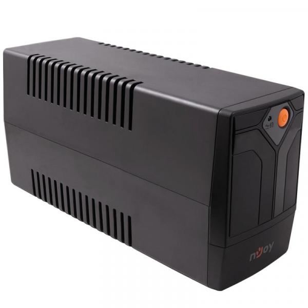 UPS NJOY SEPTU 600 PWUP-LI060SP-AZ01B 5