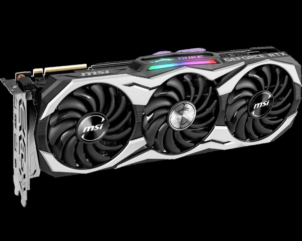 VGA MSI GEFORCE RTX 2080 DUKE 8G OC 1