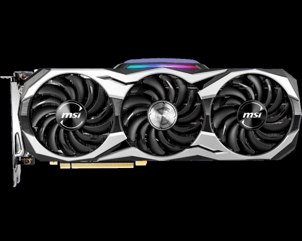 VGA MSI GEFORCE RTX 2080 DUKE 8G OC 2