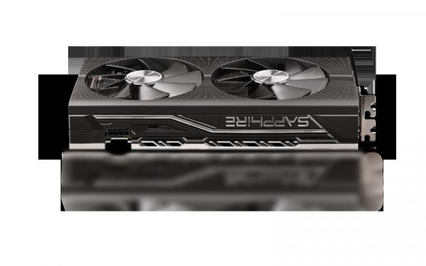 VGA SAPPHIRE PULSE RADEON RX 570 4G 3